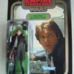 StarWars figurine : figurine star wars vc 03 Han Solo Echo Base Outfit  the vintage collection 2010