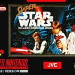Nintendo SNES Spiel - Super Star Wars mit OVP - Bonne affaire StarWars