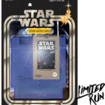 Star Wars (NES) Classic Edition LIMITED RUN - pas cher StarWars