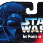StarWars collection : Figurines STAR WARS Power of the Force POTF- Kenner 1995-1998 MOC scellés