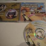 Star Wars Episode 1: Racer PC Windows 1999 - pas cher StarWars