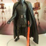 Figurine StarWars : STAR WARS FIGURINE KYLO REN SÉRIE FORCE LINK EN LOOSE NEUF