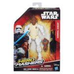 StarWars collection : Disney Star Wars 'Amiral Akbar ' Hero Mashers 15.2cm Figurine Jouet Cadeau Neuf