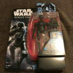 Figurine StarWars : Figurine star wars rogue one , K-2SO , disney hasbro