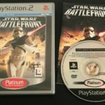 Star Wars: Battlefront -- Platinum Edition - pas cher StarWars