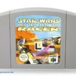 N64 / Nintendo 64 Spiel - Star Wars: Episode - Occasion StarWars