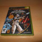 Star Wars Front 2 II Xbox Nouveau Scellé Pal - jeu StarWars