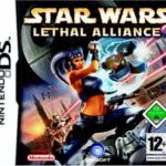 Star Wars: Lethal Alliance (Nintendo DS), - pas cher StarWars
