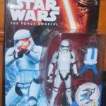 StarWars figurine : Star Wars The Force Awakens Stormtrooper Misb Neuf Disney