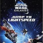 Star Wars Galaxies - Jump to Lightspeed - Occasion StarWars