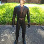 StarWars figurine : Luke Skywalker, Star Wars figurine, Hasbro 2012