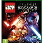 LEGO Star Wars: The Force Awakens (Xbox One), - jeu StarWars
