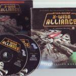 STAR WARS X-WING ALLIANCE - 1999 PC GAME - - Occasion StarWars