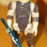StarWars figurine : STAR WARS - FIGURINE KENNER DENGAR-1980-LFL