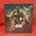 StarWars collection : Star Wars Variant Play Arts Boba Fett No.2 Figurine