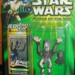 Figurine StarWars : Star Wars puissance Du Jedi Sebulba Mosc Neuf Kenner Potf