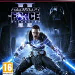 Star Wars The Force Unleashed 2 (II) ~ PS3 - Bonne affaire StarWars