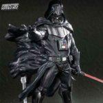 StarWars collection : Star Wars Figurine Darth Vader Dart Fener 16 cm Banpresto Film Star Wars #1
