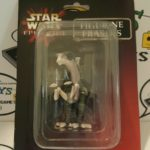 Figurine StarWars : Star Wars Episode I Figurine Erasers