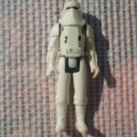 StarWars collection : Snowtrooper / Star Wars vintage Kenner ESB loose Action Figure Figurine 80*