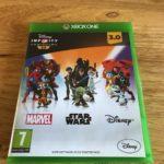 Disney Infinity 3.0 Game Marvel Star Wars - Avis StarWars