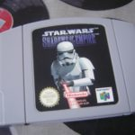 Nintendo 64 N64 Star Wars Shadows of the - Occasion StarWars
