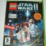 Lego Star Wars II 2 The Original Trilogy  - pas cher StarWars