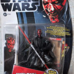 StarWars figurine : FIGURINE Star Wars Movie Heroes Action Figure - DARTH MAUL  NEUF 2012