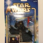 StarWars figurine : Star Wars Attack of the Clones Bundle Pak of NWT Figurines!  FREE SHIPPING!