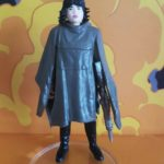 StarWars collection : STAR WARS FIGURINE ROSE TICO SÉRIE THE LAST JEDI FORCE LINK EN LOOSE NEUF