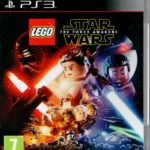 PS3 - LEGO Star Wars : The Force Awakens - - Occasion StarWars
