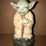 "Figurine StarWars : Vintage Star Wars 1980 Yoda 5.5"" Figurine LFL Fundimensions"