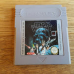 Starwars Ubisoft für Nintendo Game Boy - pas cher StarWars