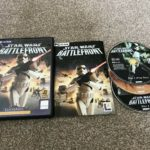 STAR WARS BATTLEFRONT ORIGINAL PC CD ROM GAME - Bonne affaire StarWars