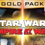 STAR WARS Empire at War - Gold Pack PC *STEAM - Bonne affaire StarWars