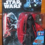 StarWars collection : Star Wars The Force Awakens Kylo Ren Misb Neuf Disney Projectile