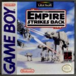 Gameboy Star Wars The Empire Strikes Back - Avis StarWars