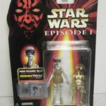 StarWars collection : Kenner Star Wars Figurine Épisode 1- Collection 3- Ody Mandrell- Neuf- L225