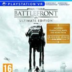PS4 Spiel Star Wars Battlefront Ultimate - Occasion StarWars
