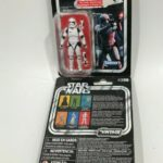 Figurine StarWars : Star Wars Vintage Collection Stormtrooper Mimban Walmart Exclusive NIP Lot of 2!