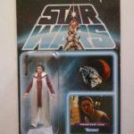 StarWars figurine : Figurine Star Wars Hasbro Vintage Collection EP505 Princesse Leia