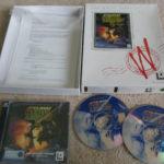 Star Wars Rebel Assault II - PC CD Rom Big - jeu StarWars
