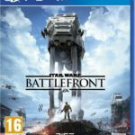 Star Wars: Battlefront PS4 (Sony PlayStation - Occasion StarWars