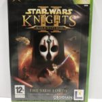 STAR WARS KNIGHTS OF THE OLD REPUBLIC II 2 - Occasion StarWars