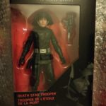 "Figurine StarWars : Figurine 6"" Death Star Trooper BLACK SERIES STAR WARS"