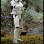 "StarWars collection : Hot Toys Star Wars Stormtrooper 12 "" Action Figurine 1/6 Echelle MMS514 en Stock"