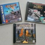 Star Wars Force Commander Rogue Squadron - pas cher StarWars