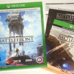 STAR WARS BATTLEFRONT - XBOX ONE SPIEL mit - Bonne affaire StarWars
