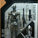 """StarWars collection : Star Wars The Black Series 6"""" inch Archive Collection IG-88 Action Figure"""