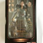 Figurine StarWars : Bandai S.H.Figurines Star Wars Rey (The Last Jedi) Japon Officel Importation